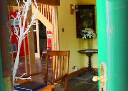 Hafan Deg Bed & Breakfast