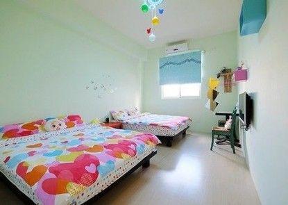 Hagi House Bed and Breakfast