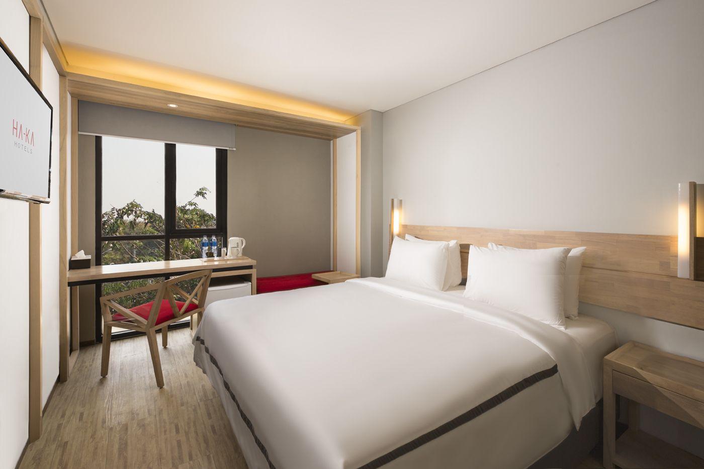 HA-KA Hotel Semarang Managed by Parador, Semarang
