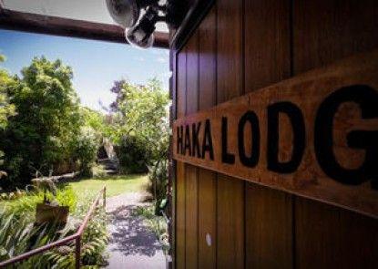 Haka Lodge Christchurch - Hostel