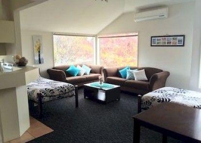 Haka Lodge Queenstown - Hostel
