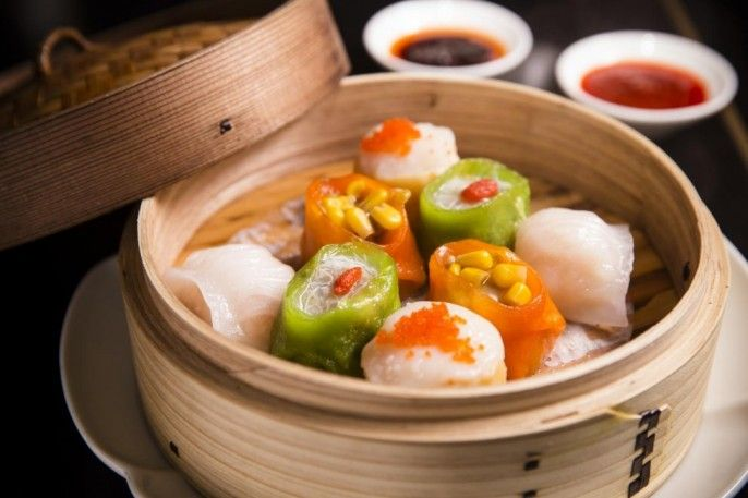 harga tiket Hakkasan Restaurant Buffet Dinner at Emirates Palace with Transfers
