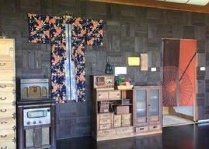 Hakodateyama Guest House - Hostel