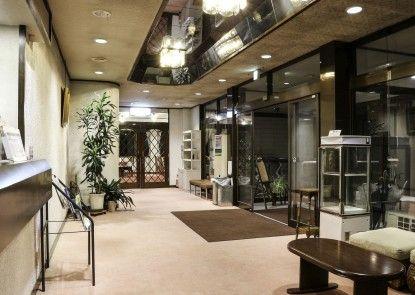 Hakuba Park Hotel