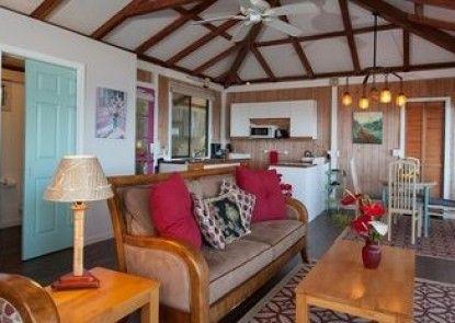 Hale Kukui Orchard & Cottages
