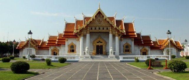 Half Day Morning Grand Palace & Wat Phra Kaew (Join Tour)