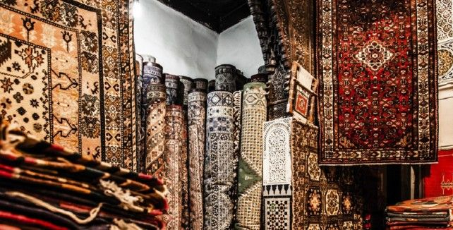 Half-day Shopping Tour in Abu Dhabi with Transfer