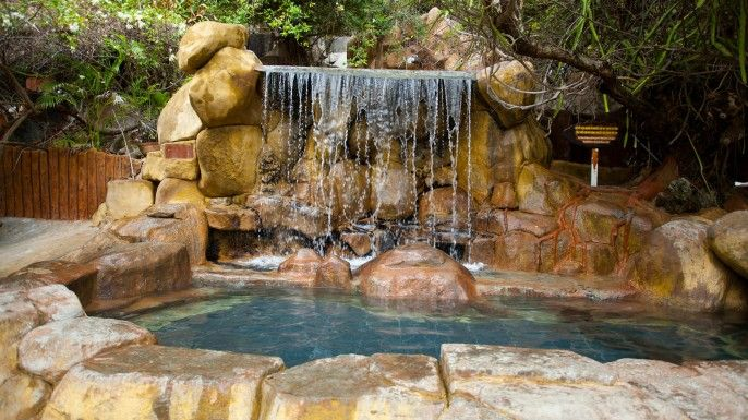 harga tiket Half-day Thap Ba Hot Spring Bath and Mud Spa with Transfers