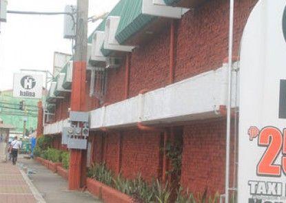 Halina Drive Inn Hotel - Pasay