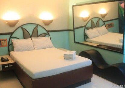 Halina Drive Inn Hotels - Sta Mesa
