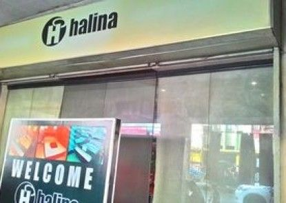Halina Hotel Avenida