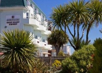 Hallmark Hotel Bournemouth East Cliff