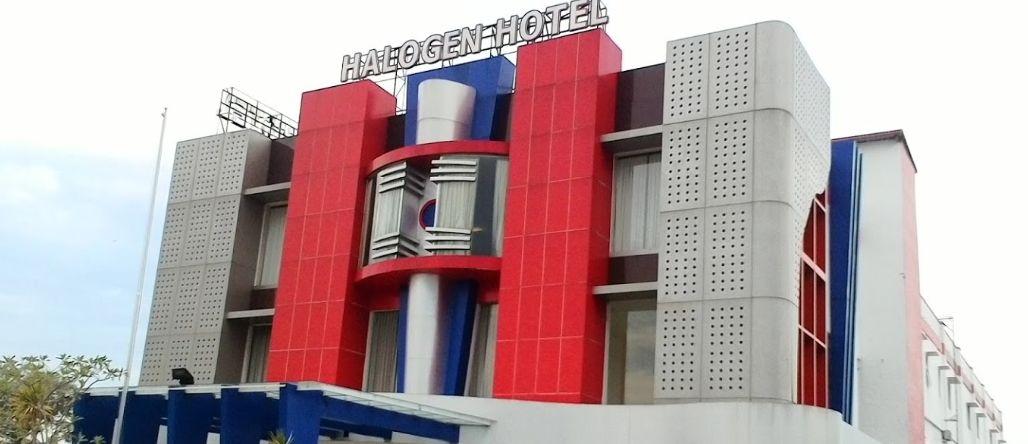 Halogen Hotel, Surabaya