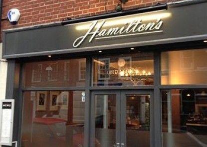 Hamilton\'s
