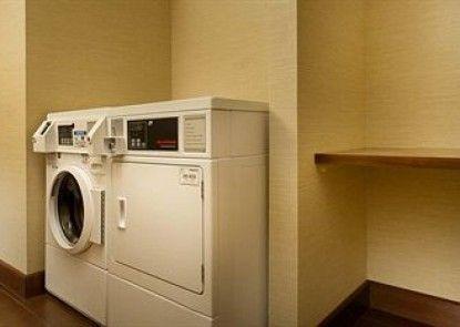 Hampton Inn and Suites Selma-San Antonio-Randolph AFB Texas Teras