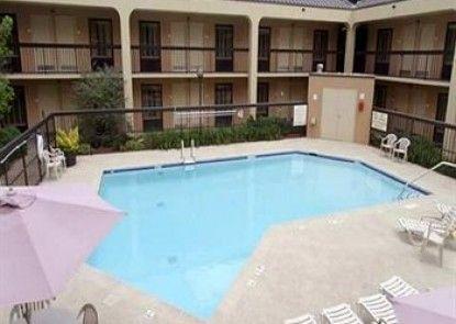 Hampton Inn Atlanta - Marietta Teras