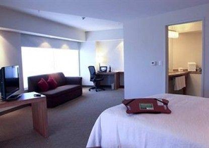 Hampton Inn by Hilton Guadalajara/Expo Teras