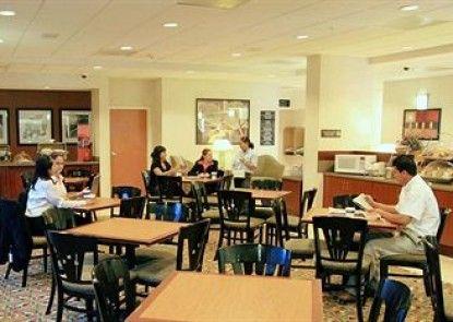 Hampton Inn by Hilton Torreon- Airport Galerias Teras
