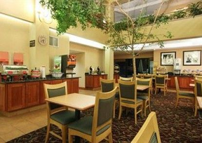 Hampton Inn Denver-Southwest/Lakewood Teras