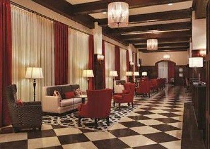 Hampton Inn & Suites Bradenton Downtown Historic District Teras