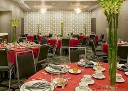Hampton Inn & Suites Denver Downtown-Convention Center