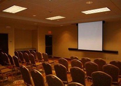 Hampton Inn & Suites Hartford/East Harford Teras