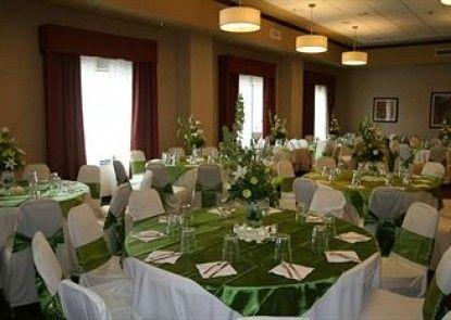 Hampton Inn & Suites Mission Teras