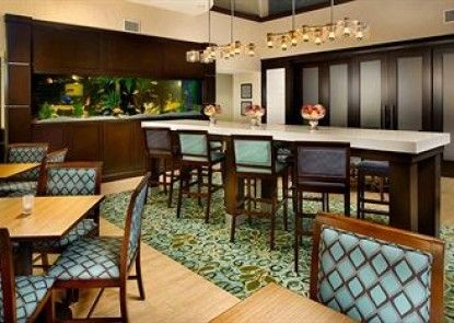 Hampton Inn & Suites Rockport - Fulton Teras