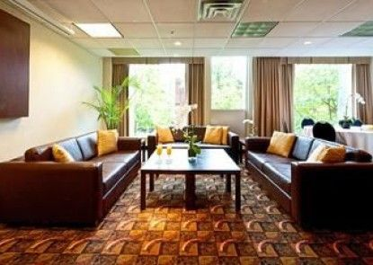 Hampton Inn and Suites by Hilton, Downtown Vancouver