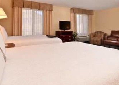 Hampton Inn and Suites Denver Littleton
