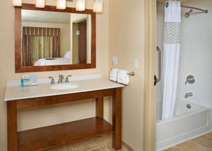 Hampton Inn and Suites Pittsburgh/Waterfront-West Homestead