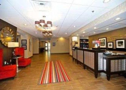 Hampton Inn Atlanta McDonough