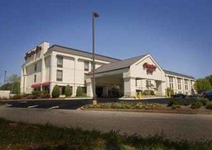 Hampton Inn Atlanta - Newnan