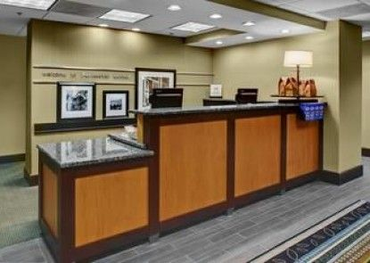 Hampton Inn - Atlanta Perimeter Center