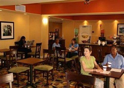 Hampton Inn Baton Rouge - Denham Springs