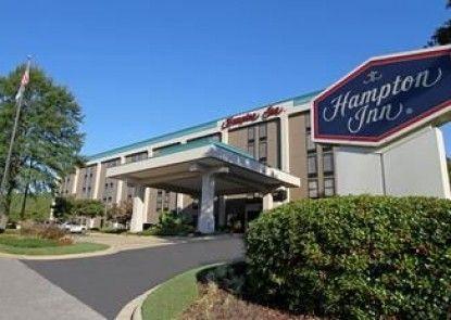 Hampton Inn Birmingham-Colonnade 280