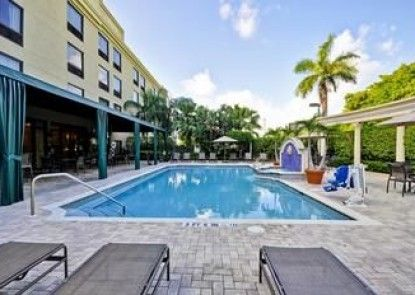 Hampton Inn Boca Raton/Deerfield Beach