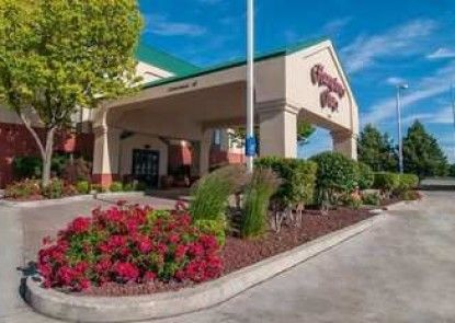 Hampton Inn Boise - Airport
