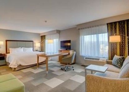 Hampton Inn Boston - Westborough