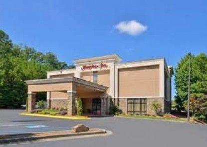 Hampton Inn Cartersville
