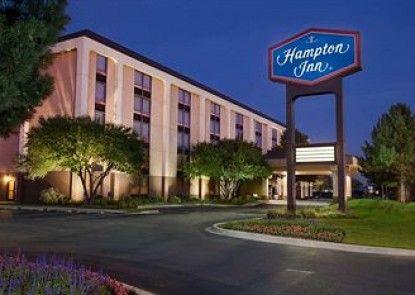 Hampton Inn Chicago - O\'Hare