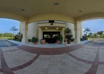 Hampton Inn Commercial Boulevard Fort Lauderdale