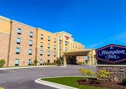 Hampton Inn DeKalb, IL