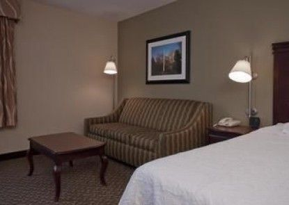 Hampton Inn East Lansing