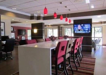 Hampton Inn Fort MyersAirport I75