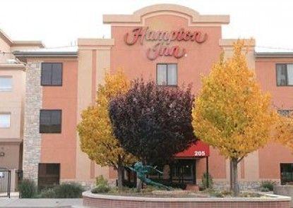 Hampton Inn Grand Junction Downtown/Historic Main Street