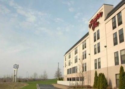 Hampton Inn Grand Rapids North