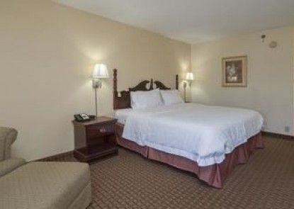Hampton Inn Greenville - Travelers Rest