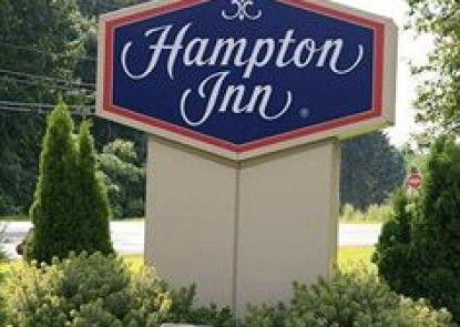 Hampton Inn Hadley/Amherst area