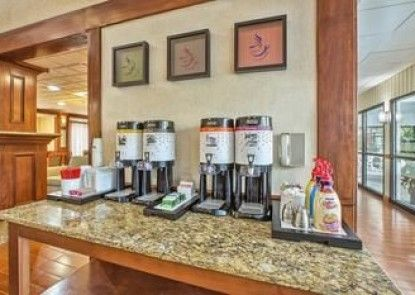 Hampton Inn Hotel Detroit/Belleville-Airport Area